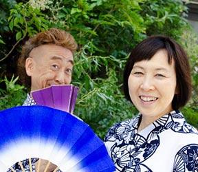 Kirarin & Shotaimu
